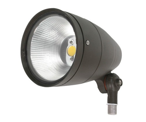 MAXLITE 30WT LED BULLET FLOOD 5000K MLLB30