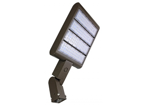 Westgate LF3-300CW-SF 300 Watt LED Floodlight with Slip Fitter 5000k